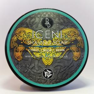 Phoenix and Beau Iceni soap